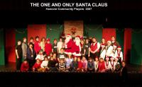 2007 - The One and Only Santa Claus