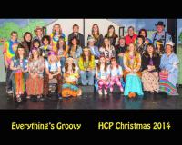 2014 - Everything's is Groovy - Musical