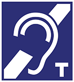hearing assist T-coil